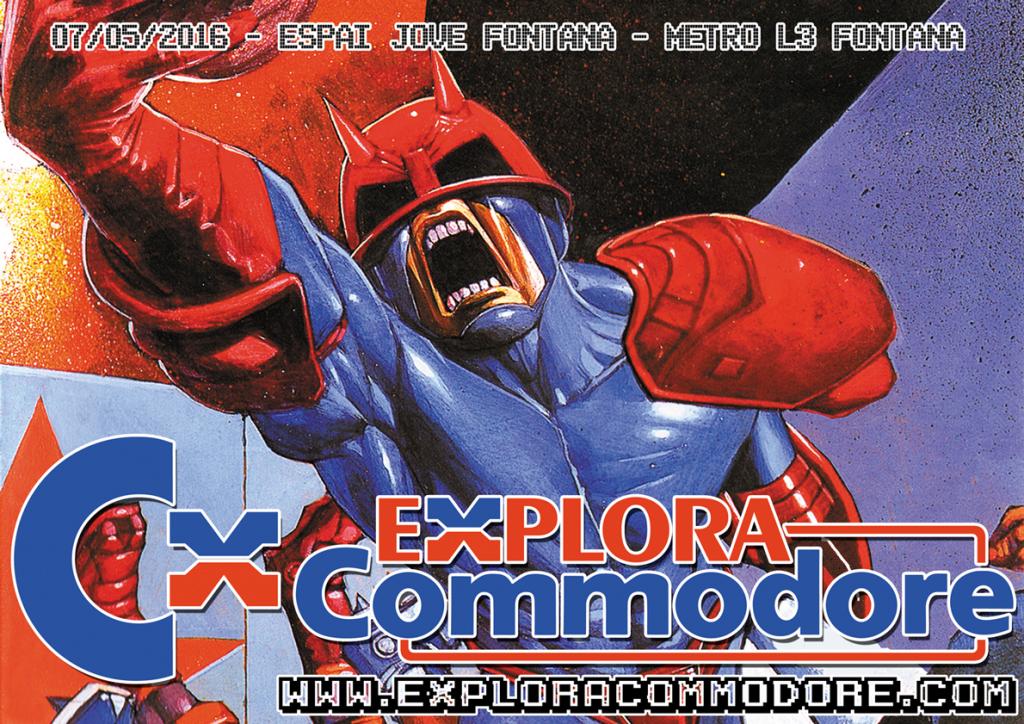 Explora Commodore 2016