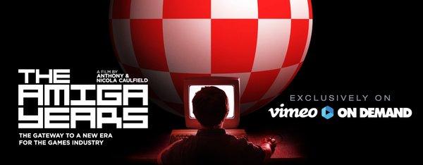From Bedroom to Billions - The Amiga years III