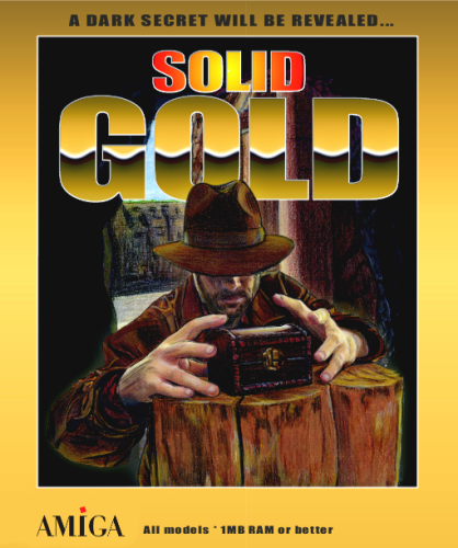 Amiga Solid Gold