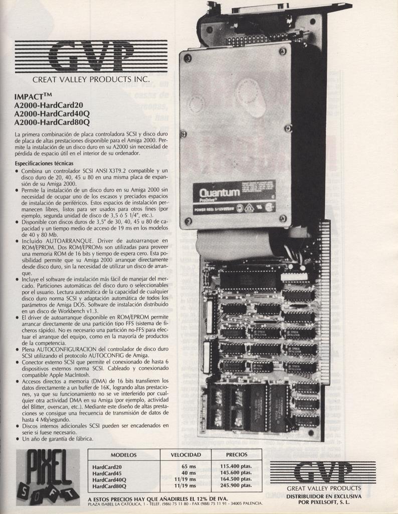 GVP IMPACT-AmigaWorldSpain-num2